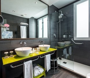 Bagno  VINCCI CENTRUM Madrid